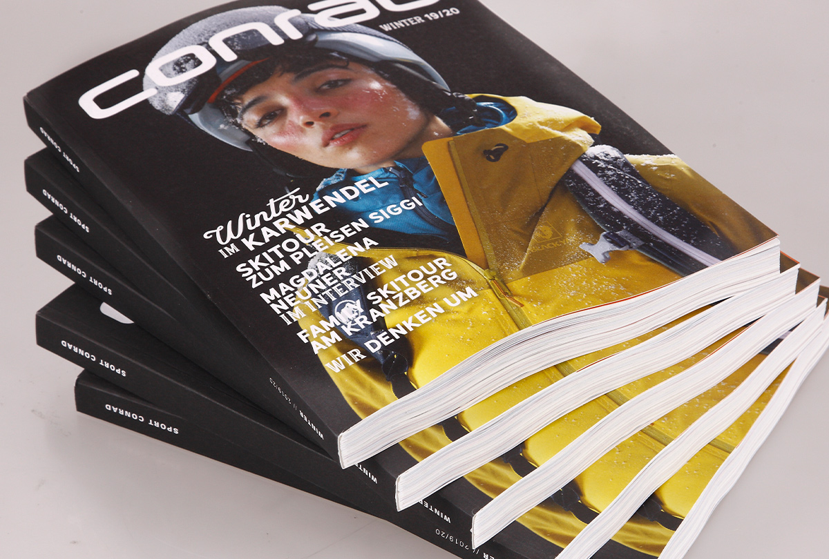 Sport Conrad - Winter 2019/20
